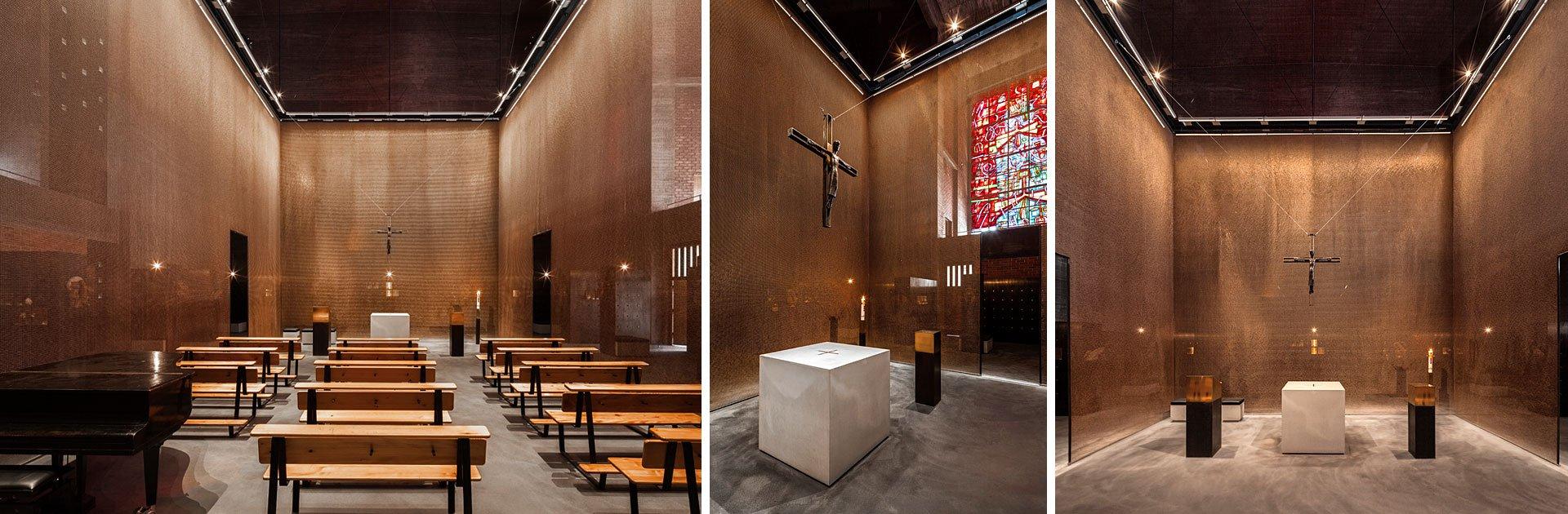 Grabeskirche St. Bartholomäus Köln